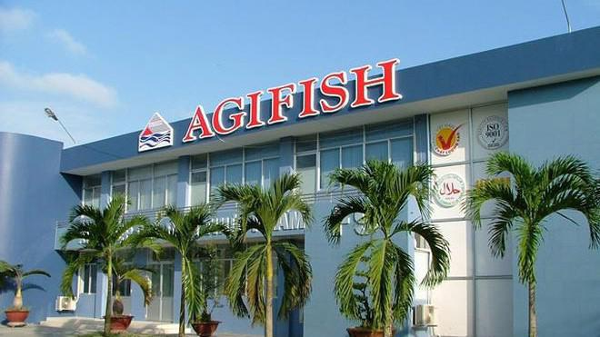 AGFISH applies the management systems to manage the production's quality