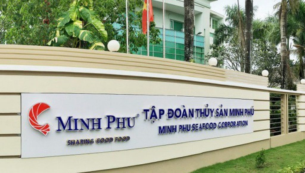 Top 15 seafood industry development companies with the largest scale across Vietnam