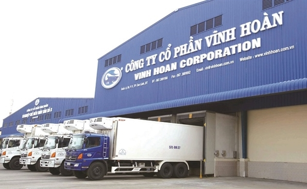 Vinh Hoan Joint Stock Company is among the leading enterprises in processing and exporting Pangasius and Basa in Vietnam.